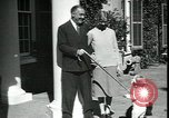 Image of Franklin Delano Roosevelt with grandchild and at convention Chicago Illinois USA, 1932, second 2 stock footage video 65675076864