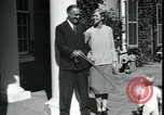 Image of Franklin Delano Roosevelt with grandchild and at convention Chicago Illinois USA, 1932, second 4 stock footage video 65675076864