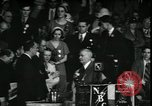 Image of Franklin Delano Roosevelt with grandchild and at convention Chicago Illinois USA, 1932, second 12 stock footage video 65675076864