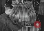Image of wicker furniture manufacturing plant United States USA, 1920, second 5 stock footage video 65675076870
