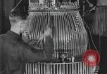 Image of wicker furniture manufacturing plant United States USA, 1920, second 6 stock footage video 65675076870
