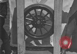 Image of tire testing United States USA, 1920, second 5 stock footage video 65675076873