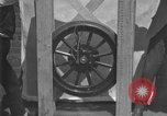 Image of tire testing United States USA, 1920, second 6 stock footage video 65675076873