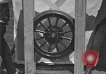 Image of tire testing United States USA, 1920, second 8 stock footage video 65675076873