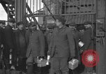 Image of American miners United States USA, 1916, second 7 stock footage video 65675076887