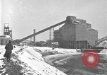 Image of coal factory Scranton Pennsylvania USA, 1916, second 2 stock footage video 65675076888
