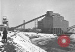 Image of coal factory Scranton Pennsylvania USA, 1916, second 3 stock footage video 65675076888