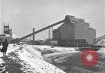 Image of coal factory Scranton Pennsylvania USA, 1916, second 5 stock footage video 65675076888