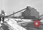 Image of coal factory Scranton Pennsylvania USA, 1916, second 6 stock footage video 65675076888