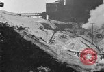Image of coal factory Scranton Pennsylvania USA, 1916, second 9 stock footage video 65675076888