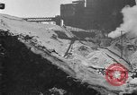 Image of coal factory Scranton Pennsylvania USA, 1916, second 10 stock footage video 65675076888