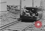 Image of locomotive United States USA, 1919, second 8 stock footage video 65675076893