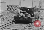 Image of locomotive United States USA, 1919, second 9 stock footage video 65675076893