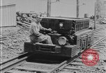 Image of locomotive United States USA, 1919, second 10 stock footage video 65675076893