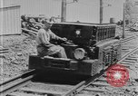 Image of locomotive United States USA, 1919, second 11 stock footage video 65675076893