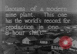 Image of mine plant United States USA, 1919, second 8 stock footage video 65675076895