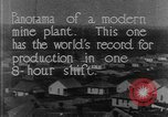Image of mine plant United States USA, 1919, second 11 stock footage video 65675076895