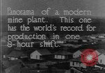 Image of mine plant United States USA, 1919, second 12 stock footage video 65675076895