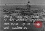 Image of coal washery United States USA, 1919, second 1 stock footage video 65675076896