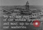 Image of coal washery United States USA, 1919, second 2 stock footage video 65675076896