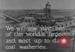 Image of coal washery United States USA, 1919, second 3 stock footage video 65675076896