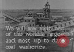Image of coal washery United States USA, 1919, second 5 stock footage video 65675076896
