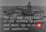 Image of coal washery United States USA, 1919, second 6 stock footage video 65675076896