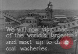 Image of coal washery United States USA, 1919, second 7 stock footage video 65675076896