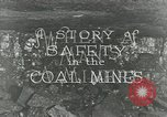Image of American miners United States USA, 1924, second 8 stock footage video 65675076901