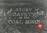 Image of American miners United States USA, 1924, second 9 stock footage video 65675076901