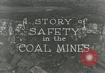 Image of American miners United States USA, 1924, second 11 stock footage video 65675076901