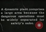 Image of manufacture of dynamite United States USA, 1925, second 2 stock footage video 65675076918