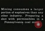 Image of manufacture of dynamite United States USA, 1925, second 1 stock footage video 65675076921