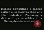 Image of manufacture of dynamite United States USA, 1925, second 5 stock footage video 65675076921