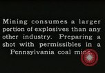 Image of manufacture of dynamite United States USA, 1925, second 10 stock footage video 65675076921