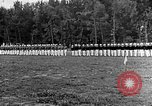 Image of Italian aviation cadets Caserta Italy, 1943, second 5 stock footage video 65675076928