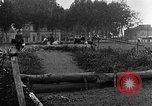 Image of Italian aviation cadets Caserta Italy, 1943, second 7 stock footage video 65675076929
