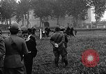 Image of Italian aviation cadets Caserta Italy, 1943, second 8 stock footage video 65675076929