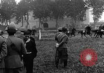 Image of Italian aviation cadets Caserta Italy, 1943, second 9 stock footage video 65675076929