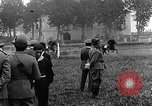 Image of Italian aviation cadets Caserta Italy, 1943, second 10 stock footage video 65675076929