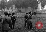 Image of Italian aviation cadets Caserta Italy, 1943, second 11 stock footage video 65675076929