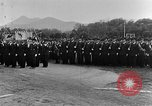 Image of Italian aviation cadets Caserta Italy, 1943, second 10 stock footage video 65675076931