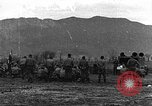 Image of American soldiers Pietravairano Italy, 1943, second 1 stock footage video 65675076932