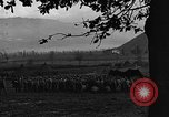Image of American soldiers Pietravairano Italy, 1943, second 6 stock footage video 65675076933