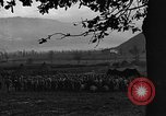Image of American soldiers Pietravairano Italy, 1943, second 7 stock footage video 65675076933