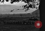 Image of American soldiers Pietravairano Italy, 1943, second 10 stock footage video 65675076933