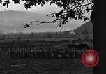 Image of American soldiers Pietravairano Italy, 1943, second 11 stock footage video 65675076933