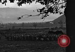 Image of American soldiers Pietravairano Italy, 1943, second 12 stock footage video 65675076933