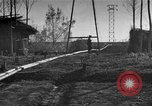 Image of gas lines Italy, 1943, second 1 stock footage video 65675076938
