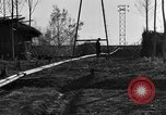 Image of gas lines Italy, 1943, second 5 stock footage video 65675076938